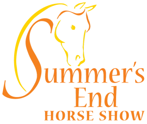 Summer's End Horse Show