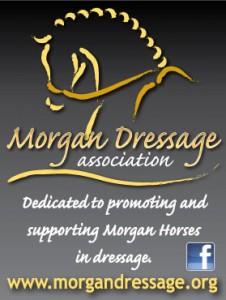 Morgan Dressage Assn